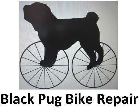 Black Pug Bike Repair