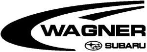 Wagner Subaru_Star Cluster_Logo