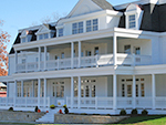 Mills Park Hotel | Yellow Springs, Ohio