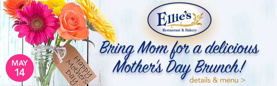 Ellie's Mother's Day Brunch
