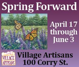 Spring Forward - Village Artisans